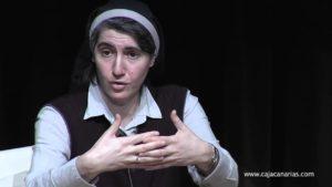 s. Teresa Forcades / fot. Youtube
