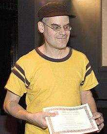 Bill Andriette