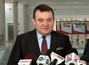 Stanisław Gawłowski / fot. YouTube