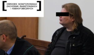 Rafał G. idzie do więzienia. Wspaniała wiadomość dla Polski.
