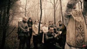 Modlitwa Żołnierzy Wyklętych - Sova / Fot. Youtube