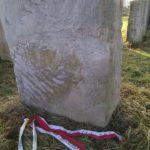 Cmentarz Żydowski w Jedwabnem (Kirkut) / Fot. wPrawo.pl