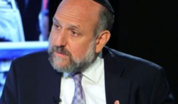 rabin Michael Schudrich / fot. twitter