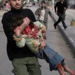Żydzi ostrzelali Gazę białym fosforem w 2009 r.