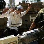 Żydzi błogosławią bomby, które rozerwą na strzępy Palestyńczyków