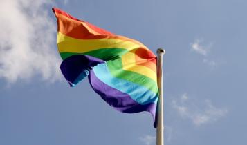 Flaga środowisk LGBT / pixabay.com