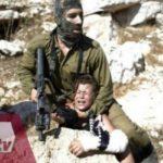 Palestyńskie dzieci są dla żydowskich żołnierzy żywymi tarczami