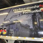 TIR German Death Camps / Fot. organizatorzy akcji