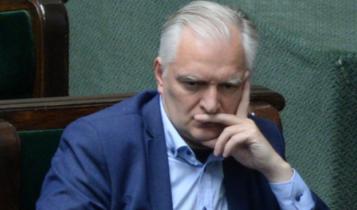 Jarosław Gowin/ fot. twitter