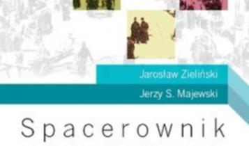 Spacerownik po żydowskiej Warszawie