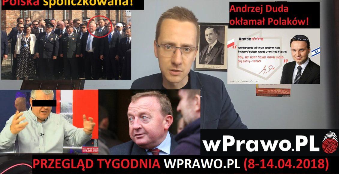 Przegląd tygodnia wPrawo.pl - J. Międlar