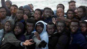 Uchodźcy / Fot. Youtube