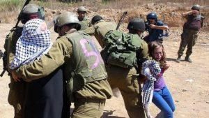 Okupacja Palestyny