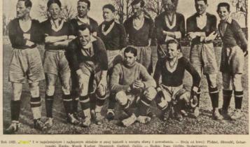 Miesięczny Biuletyn Sportowy, 1939, nr 5-6, s.5.