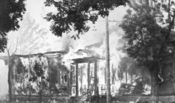 Żydzi wymordowali Polaków w Nalibokach