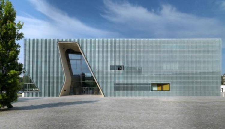 Muzeum POLIN/ fot. mkidn.gov.pl