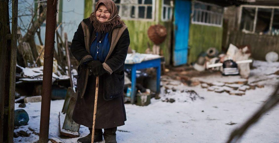 Studio eMisja: Ostatni mieszkańcy Czarnobyla.