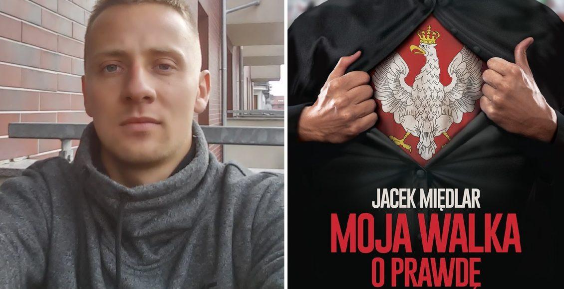 """""""Moja walka o prawdę. Wyznania byłego księdza"""", J. Międlar"""