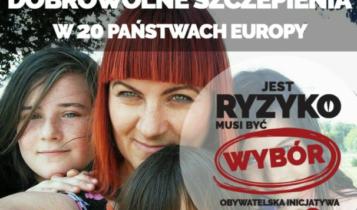 Justyna Socha ze stowarzyszenia STOP NOP / Fot. Facebook