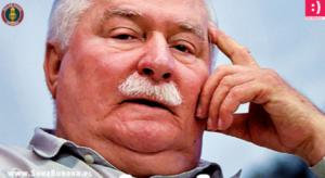 Lech Wałęsa/ fot. facebook