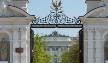 Uniwersytet Warszawski/ fot. twitter