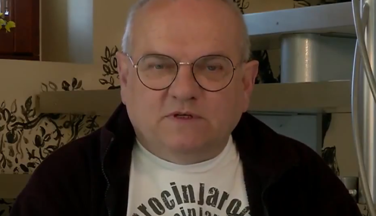 Walter Chełstowski/ fot. youtube