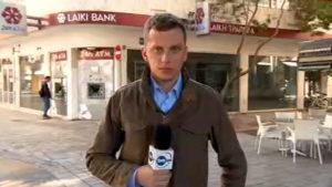 Wojciech Bojanowski / Fot. TVN24