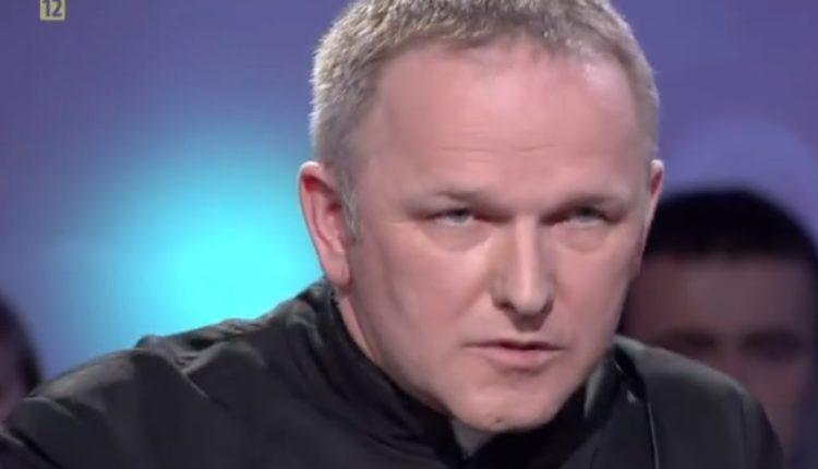 Wojciech Lemański i festiwal pogardy / Fot. YouTube
