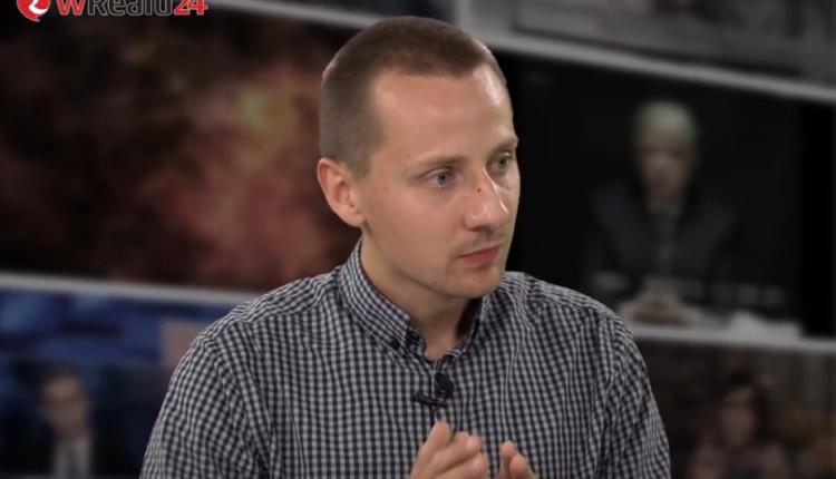 Jacek Międlar/ fot. youtube