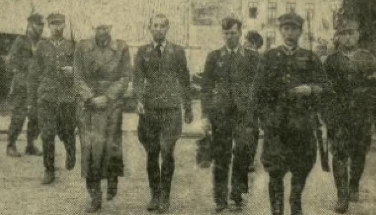 Kurjer Warszawski, 6 września 1939
