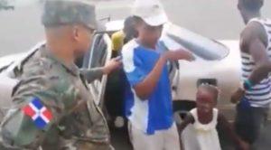 Imigranci z Dominikany / Fot. cda