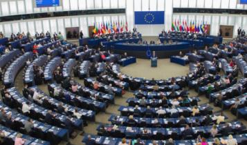 parlament europejski/ fot. twitter