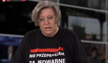 Katarzyna Treter-Sierpińska/fot. youtube