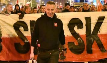 Jacek Międlar/ fot. twitter