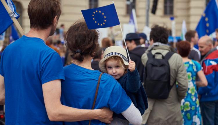 Unia Europejska/ fot. twitter