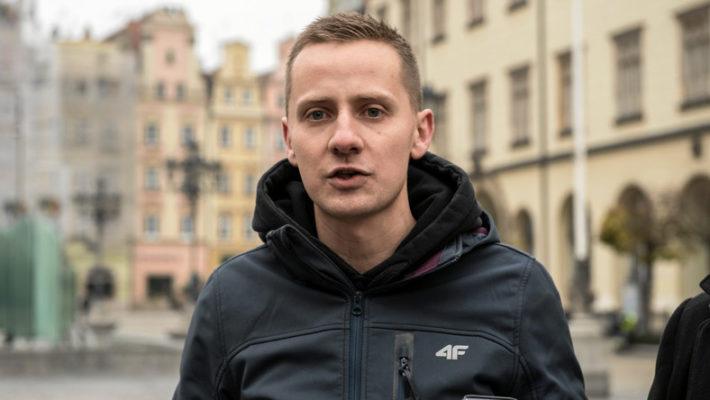 """Jacek Międlar Do Min. Brudzińskiego: """"Dlaczego Nie"""