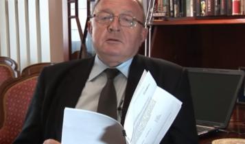 Stanisław Michalkiewicz/ fot. screen