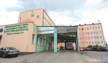 Szpital w Zgorzelcu