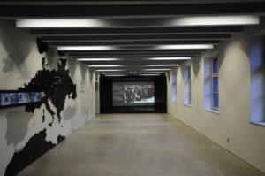 Wystawa żydowska w Muzeum Auschwitz / Fot. auschwitz.org