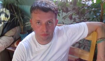 Michał Jakuboski/ fot. screen