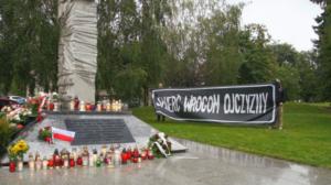 11 lipca 2019 roku o godz. 19 we Wrocławiu wyruszy marsz polskich patriotów