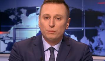 Krzysztof Brejza/ fot. screen