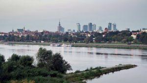 Warszawa/ fot. pixabay