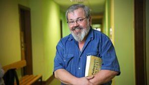 Prof. Aleksander Nalaskowski / Fot. pch24.pl