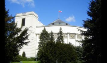 Sejm RP/ fot. Wikipedia