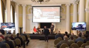 """konferencja """"Do Rzeczy"""" o polonofobii/ fot. screen"""