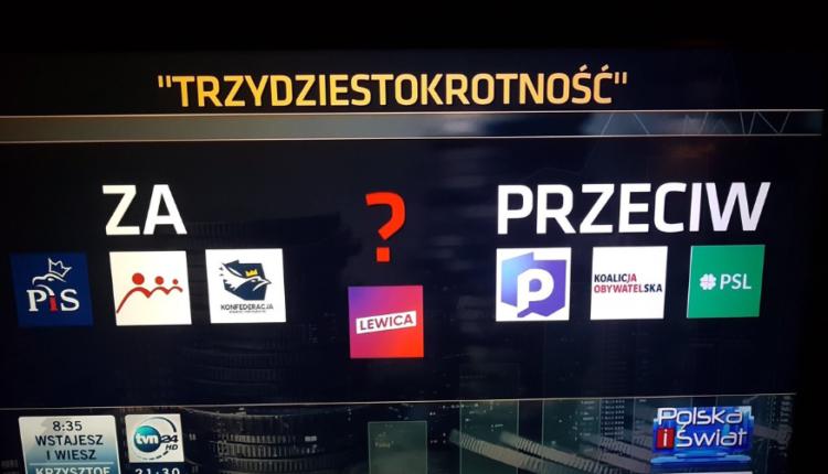 grafika TVN/ fot. screen
