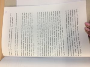 Fragment uzasadnienia aktu oskarżenia
