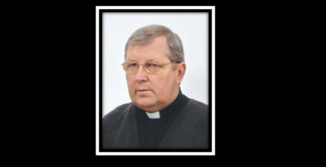 Śp. ks. Henryk Borzęcki