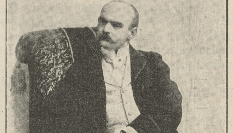 Teodor Jeske-Choiński